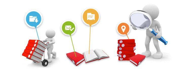 下載足跡追蹤系統服務